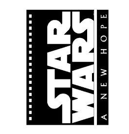 スター・ウォーズ・サガ The Star Wars Saga IG-3144 ゴムバンド付きリングノート(EP4)