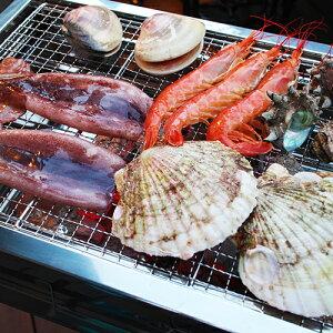大阪市中央卸売市場直送 鮮魚BBQセット魚 さかな セット 詰め合せ 鮮魚 贈答 ギフト バーベキュー