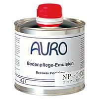 【送料無料】【AUROフロアー用ワックス(500ml)】天然原料100%合成界面活性剤不使用