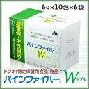 【パインファイバー W 6g×10包×6袋】