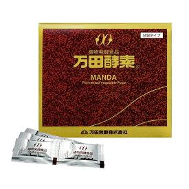 【5個セット、送料無料】【万田酵素ペースト分包タイプ150g(2.5g×60包)】