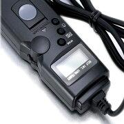 YONGNUOインターバルタイマー付リモートコントローラーTC-80C1互換品Canon1000D500D450D400D350DPENTAXK20DK200DK10DK100Dなどに対応並行輸入品