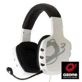 ゲーミングヘッドセット OZONE RAGE ST GAMING HEADSET 送料無料※一部地域除く