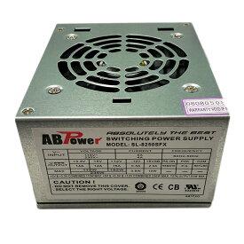 PC電源250W ABPower SL8250SFX 新品 未使用 希少品 SFX電源 即納