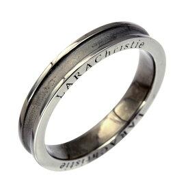 リング 指輪 メンズ LARA Christie (ララクリスティー)ネーヴェ リング 指輪[ BLACK Label ] シルバー リング メンズ