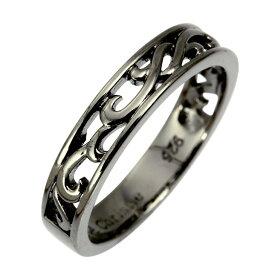 【宇垣美里 着用モデル】 リング 指輪 メンズ LARA Christie (ララクリスティー) ランソー リング 指輪[ BLACK Label ] シルバー リング メンズ