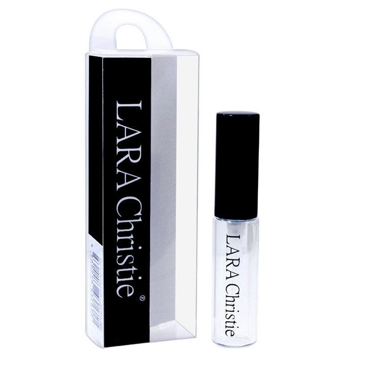 LARA Christie ララクリスティー ガラス製 香水 アトマイザー メール便