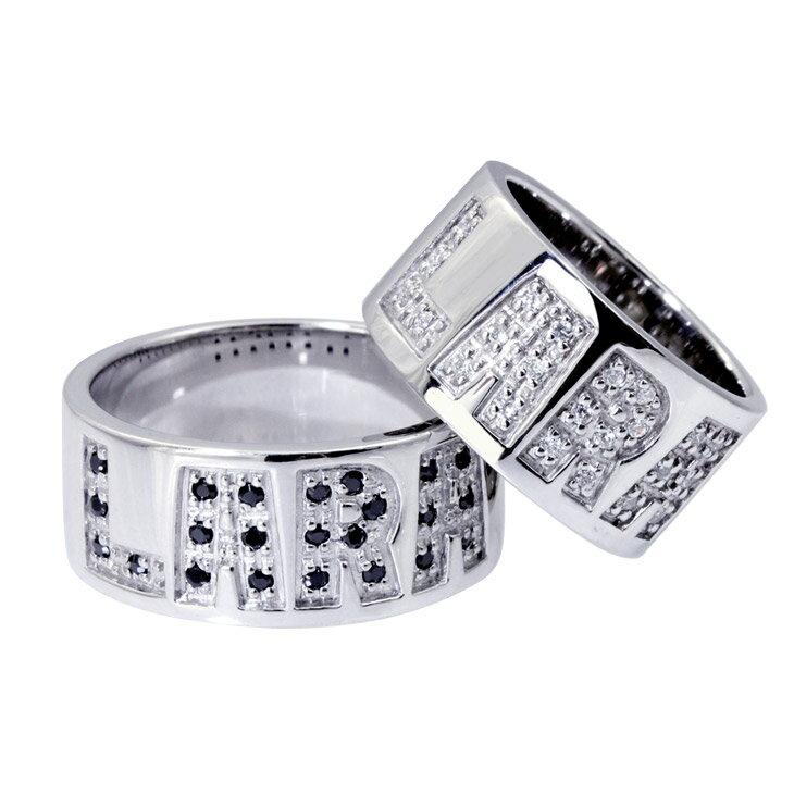 LARA Christie (ララクリスティー)エボリューション ペアリング [ PAIR Label ] シルバー ペアリング 指輪 ペア 結婚記念日