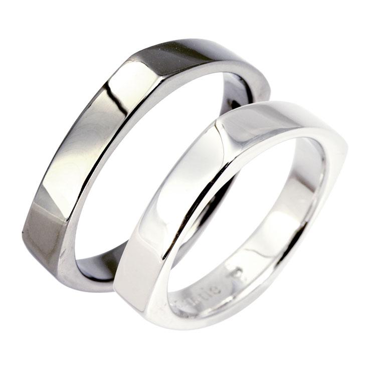 LARA Christie (ララクリスティー)アモーレ ペアリング [ PAIR Label ] シルバー ペアリング 指輪 ペア 結婚記念日 母の日 ギフト 【nlife_d19】