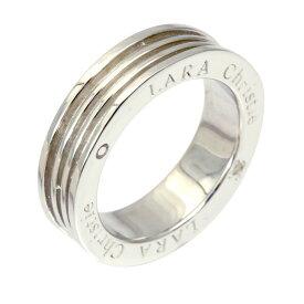 リング 指輪 レディース LARA Christie (ララクリスティー) ヴォヤージュリング[ WHITE Label ] シルバー リング レディース