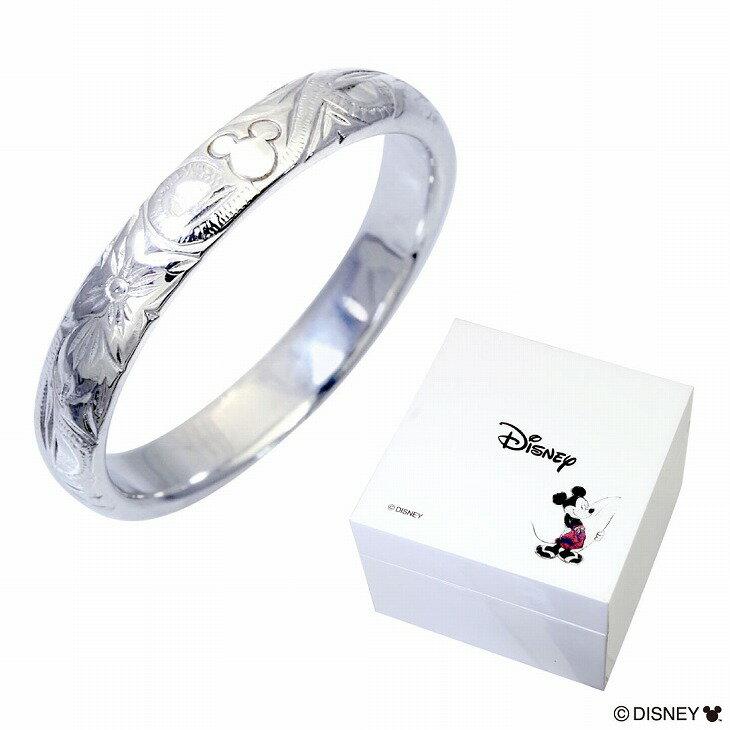 ハワイアンジュエリー リング 指輪 シルバー Disney ディズニー コレクション プルメリア レディース リング LARA Christie ララクリスティー lr58-0001-l 母の日 ギフト