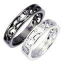 ペアリング LARA Christie (ララクリスティー) ランソー [ PAIR Label ] シルバー ペアリング 指輪 ペア 結婚記念日