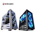 デスクトップパソコン フォートナイト ゲーミングPC デスクトップ【AMD Ryzen5 2600 / GTX1050Ti / メモリ8GB / SSD 1…