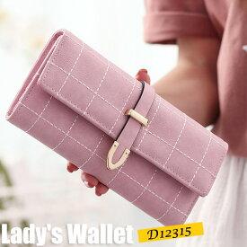 ba1d7be0147f 【送料無料】レディース財布 長財布 レディース ピンク他全5色 可愛いリポン