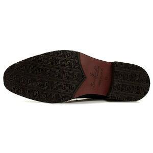[送料無料][SARABANDEサラバンド][4cm×8時間耐久防水設計]日本製本革防水ビジネスシューズ内羽根ストレートチップタイプNo.8721革靴雨靴ビジネスシューズ防水ビジネス本革紳士靴メンズ紐靴梅雨快適防滑【RCP】532P16Jul16