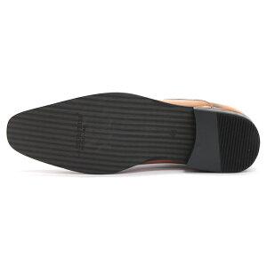 [送料無料][LASSU&FRISSラスアンドフリス]キングサイズ対応カラービジネスシューズ949内羽根ストレートチップドレスシューズカジュアル休日メンズ革靴紳士靴ビジカジ兼用オフ【RCP】02P01Mar16