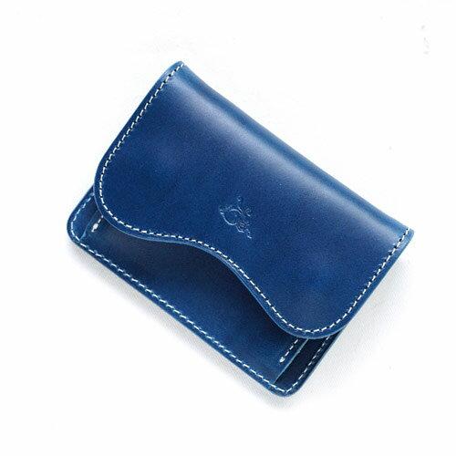 革蛸謹製 フラップコインケース TYPE-C- イタリアンカラーサドル【smtb-td】【saitama】財布・ウォレット