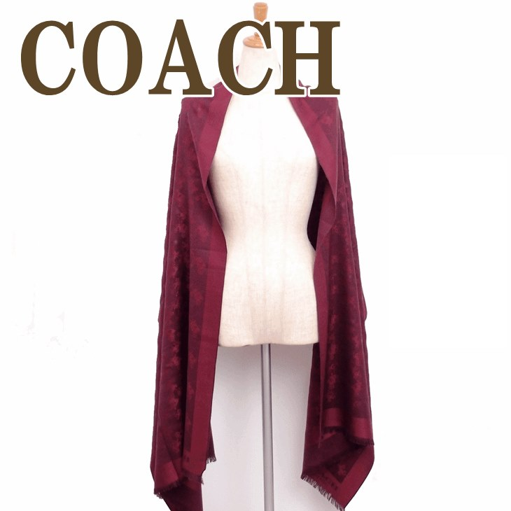 コーチ COACH ストール スカーフ レディース メンズ スター ホースキャリッジ 56200 ブランド 人気