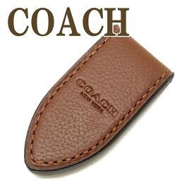 コーチ COACH 財布 メンズ マネークリップ レザー 11456SAD 【ネコポス】 ブランド 人気