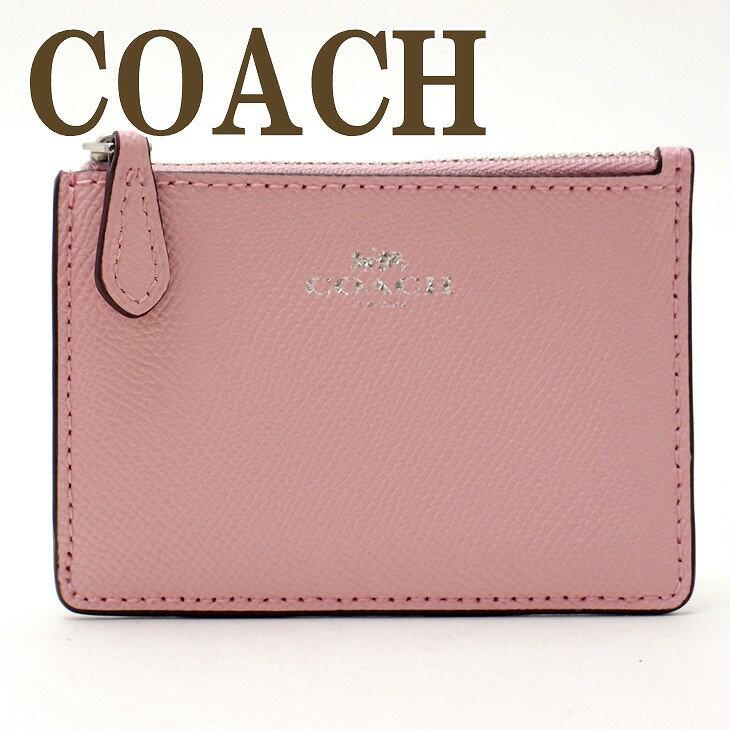 コーチ COACH 財布 キーケース キーリング コインケース カードケース メンズ レディース 12186SVEZM ブランド 人気