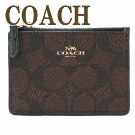 e05db1d45092 コーチ COACH 財布 キーケース キーリング コインケース メンズ レディース 16107IMAA8 ブランド 人気
