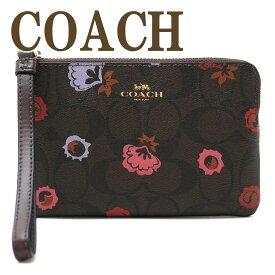 コーチ COACH ポーチ クラッチバッグ ハンドポーチ 財布 レディース iPhone ケース 24380IMBMC ブランド 人気
