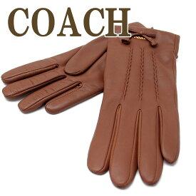 63a020902181 コーチ COACH グローブ 手袋 レザー レディース 32708SAD ブランド 人気
