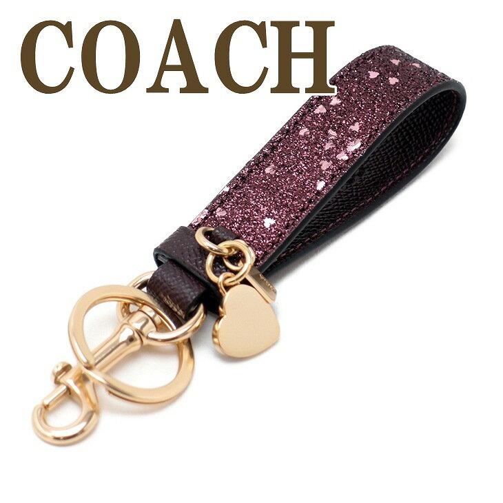 コーチ キーホルダー COACH キーリング バッグチャーム 39531GDWN ブランド 人気