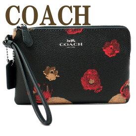 コーチ COACH ポーチ クラッチバッグ ハンドポーチ 財布 レディース iPhone ケース 55824QBM2 ブランド 人気