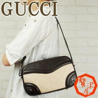 gutchibaggushorudabaggugutchishima GUCCI 262900-AA61G-9961