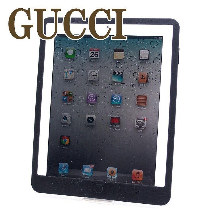 グッチ GUCCI グッチ iPad ケース 1専用(第1世代) ケース ラバーGG 272402-J1500-1000 ブランド 人気