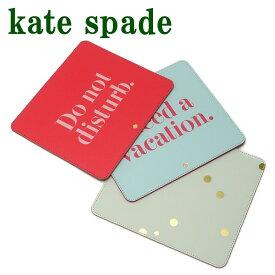 ケイトスペード KateSpade マウスパッド パッド ステーショナリー 小物 KS-MOUSEPAD 【ネコポス】 ブランド 人気