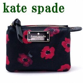 ケイトスペード KateSpade 財布 コインケース カードケース mini natasha poppy WLRU5021-006 ブランド 人気