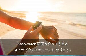 スマートウォッチX9iOS/Android対応睡眠ステージ記録歩数&距離&カロリー記録IP68防水着信/SMS/アプリ(LINE/Twitter/Facebook)通知24時間心拍測定ワークアウトモード1.54インチTFT液晶AuBeeブランド人気