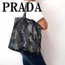 プラダ PRADA バッグ メンズ トートバッグ 迷彩 1BG626-2BAX-F0170 ブランド 人気