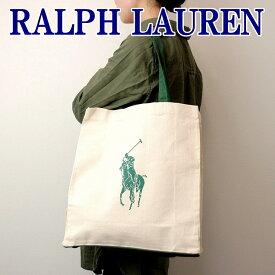 POLO RALPH LAUREN ポロ ラルフローレン ビッグポニー トートバッグ 405664736001 ブランド 人気