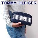 トミーヒルフィガー TOMMY HILFIGER バッグ メンズ クラッチバッグ セカンドバッグ M86939326-467 ブランド 人気