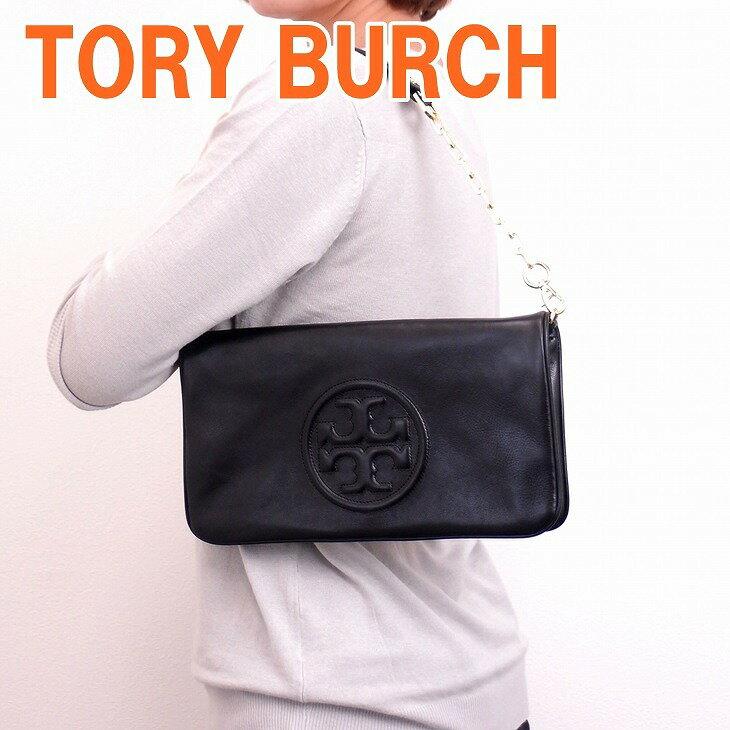 トリーバーチ バッグ TORY BURCH ショルダーバッグ 斜めがけ ハンドバッグ レディース 18169698-001 ブランド 人気