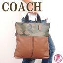 【訳あり】コーチ COACH バッグ メンズ トートバッグ ショルダーバッグ 2way 斜めがけ 72357EC0-W3 ブランド 人気