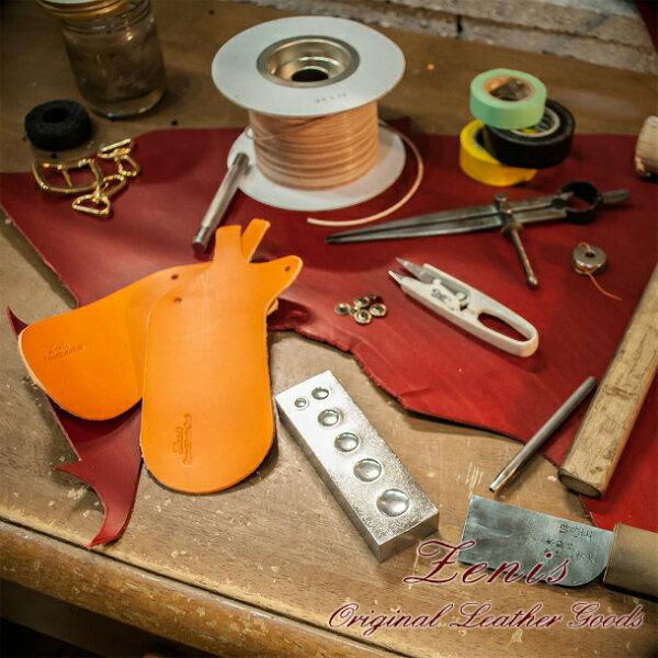 リング本革Zenisゼニスナチュラルレザー本革日本製リング指輪B-0116【送料無料】【楽ギフ_包装】【あす楽_年中無休】