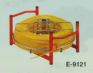 電線リール積み重ね可能E-9121