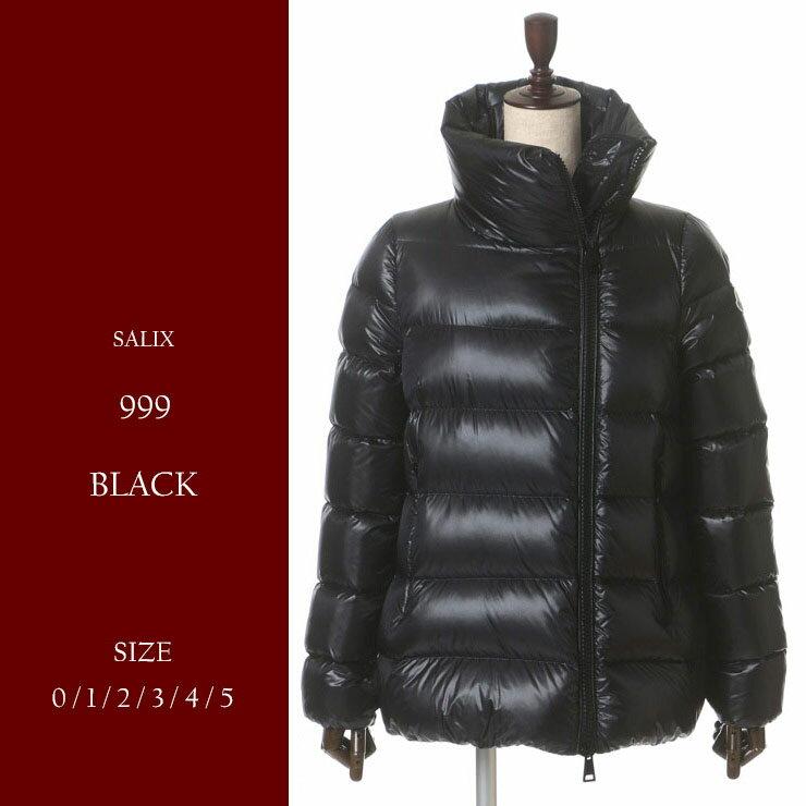 【ラスト1点/5サイズ】モンクレール MONCLER ダウンコート ダウンジャケット SALIX サリクス 撥水加工 ナイロン MCLSALIX7 ブランド レディース