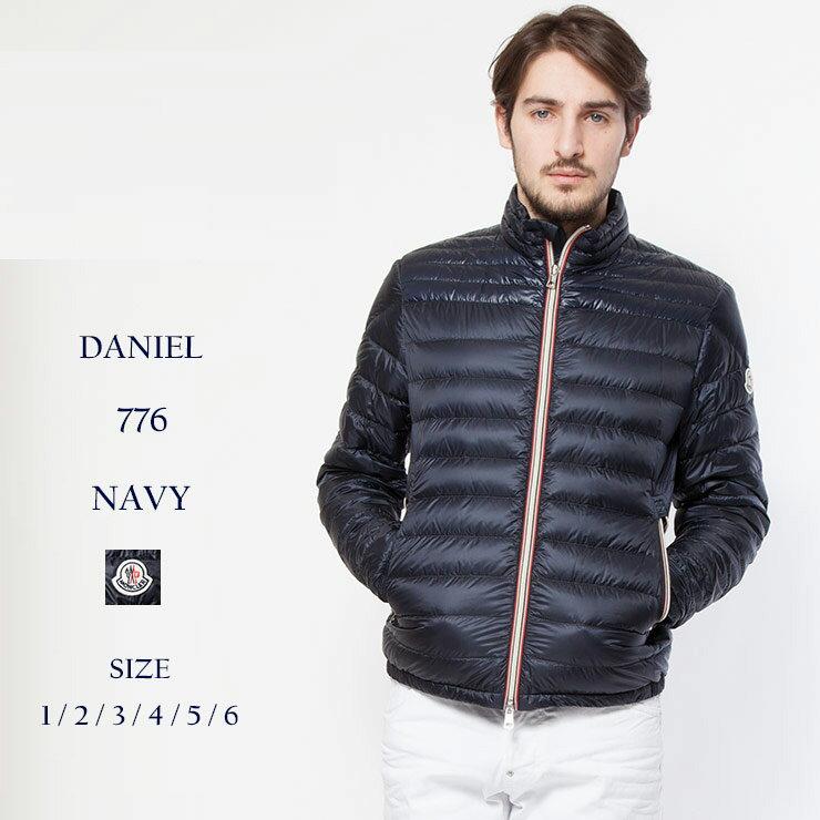モンクレール MONCLER ライトダウンジャケット DANIEL ダニエル インナーダウン ブランド メンズ MCDANIEL8 【dl】brand