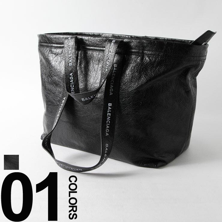 バレンシアガ BALENCIAGA トートバッグ ロゴベルト レザー ブランド メンズ レディース 鞄 BC480679AOUL2
