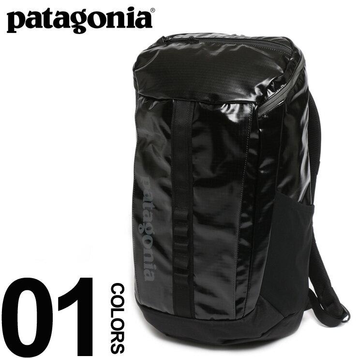 【無料クリスマスラッピング対象】 パタゴニア patagonia バックパック ブラックホール バックパック 25L ブランド メンズ バッグ リュックサック 防水性 軽量 耐久 49296