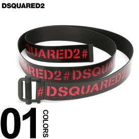 ディースクエアード DSQUARED2 ベルト テープベルト Punk Tape Belt ブランド メンズ パンク D2BEM0166202016