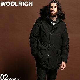 ウールリッチ メンズ ダウン WOOLRICH アークティックパーカ ダウンジャケット ファー フード ブルゾン ARCTIC PARKA TT ブランド WRWO0142 SALE_2_a