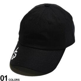 Y-3 キャップ ワイスリー コットン ツイル ロゴ CH1 CAP ブランド メンズ 帽子 YOHJI YAMAMOTO ヨウジヤマモト Y3GK3127