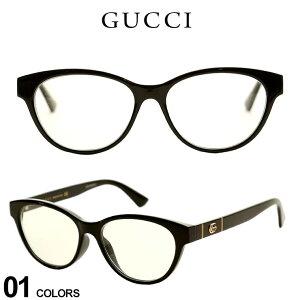 グッチ レディース GUCCI ロゴ オプティカル セルフレーム フォックス ブランド メンズ 眼鏡 伊達メガネ アイウェア GGCOP0766OA001