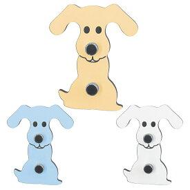 在庫保有分は即日発送OK リードフック プレートシリーズ ファニーフェイス 屋内設置 小型犬 中型犬 大型犬